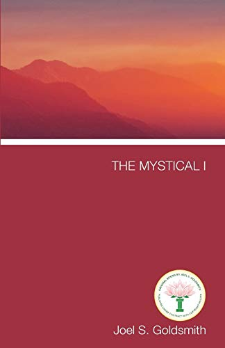 9781889051765: The Mystical I (1966 Letters)