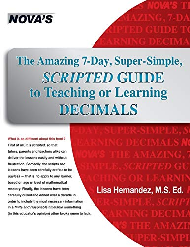 The Amazing 7-Day, Super-Simple, Scripted Guide to: Hernandez, Lisa