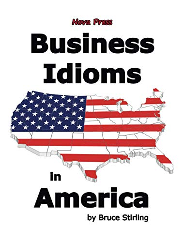 9781889057965: Business Idioms in America