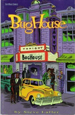 9781889059006: Bughouse