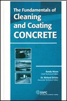 9781889060613: The fundamentals of cleaning and coating concrete