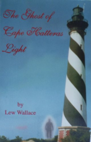 9781889062020: THE GHOST OF CAPE HATTERAS LIGHT