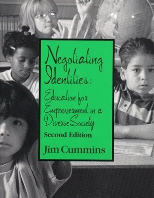 9781889094014: Negotiating Identities: Education for Empowerment
