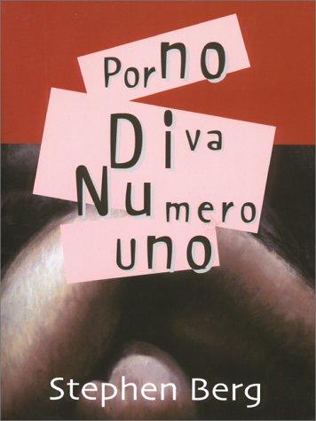 9781889097398: Porno Diva Numero Uno: An Anonymous Confession