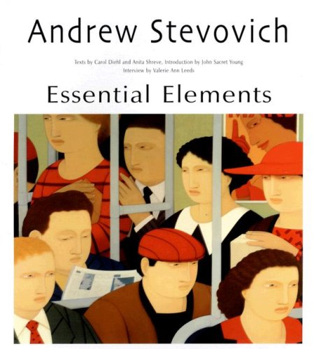 9781889097701: Andrew Stevovich: Essential Elements
