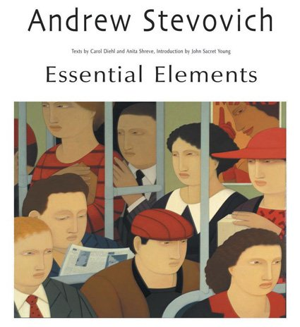 9781889097718: Andrew Stevovich: Essential Elements