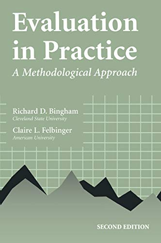 9781889119571: Evaluation in Practice: A Methodological Approach