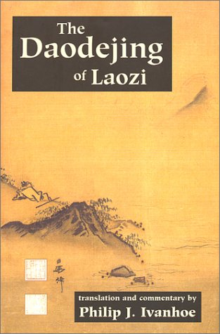 9781889119823: The Daodejing of Laozi