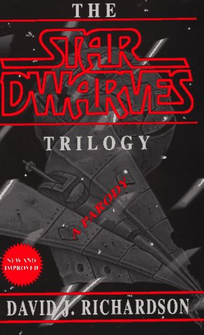 The Star Dwarves Trilogy (1889120065) by David J. Richardson; David Richardson