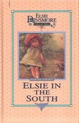 Elsie in the South: Martha Finley