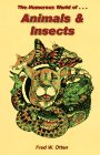 The Humorous World of Animals and Insects: Janson, Bobbi, Otten,