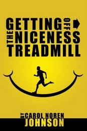 9781889137315: Getting Off the Niceness Treadmill