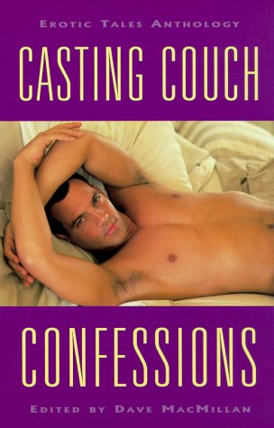9781889138176: Casting Couch Confessions: Erotic Tales Anthology