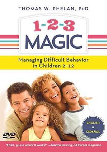 1-2-3 MAGIC DVD [2005] [US Import] [NTSC]