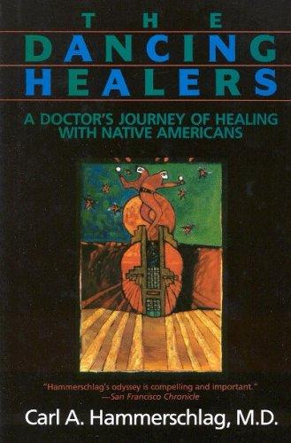 9781889166278: Dancing Healers: Science and Spirit of Healing