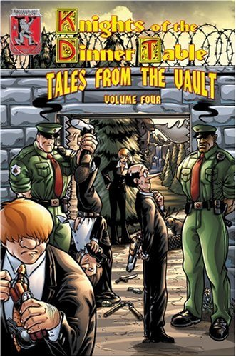 9781889182858: Knights of the Dinner Table: Tales from the Vault, Vol. 4