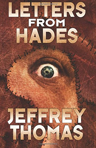 9781889186511: Letters from Hades
