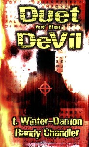 9781889186535: Duet for the Devil