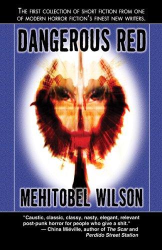 9781889186573: Dangerous Red