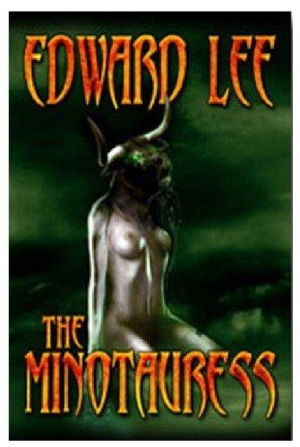 9781889186764: THE MINOTAURESS