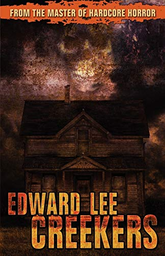 Creekers: Edward Lee, SIGNED