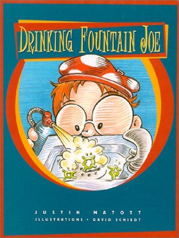 9781889191126: Drinking Fountain Joe
