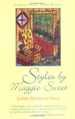 9781889199030: Styles by Maggie Sweet