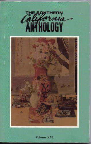 9781889217031: The Southern California Anthology: Volume XVI