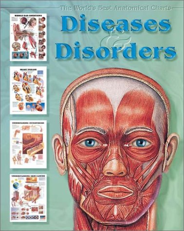 Diseases & Disorders (The World's Best Anatomical: Anatomical Chart Company