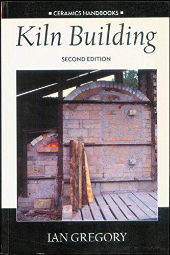9781889250021: Kiln Building (Ch)