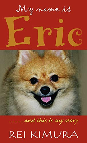 9781889262253: My Name Is Eric