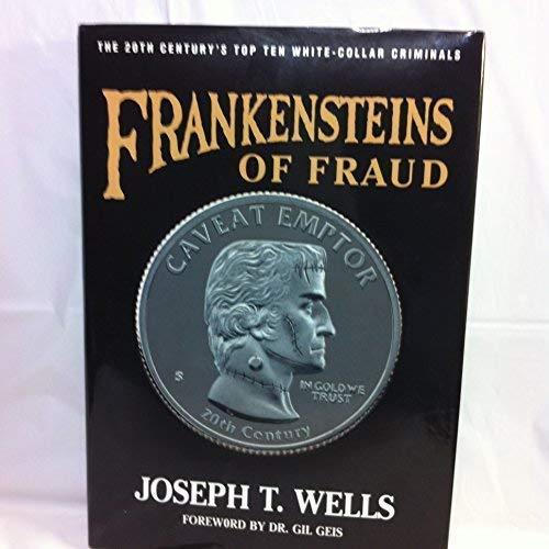 9781889277257: Frankensteins of Fraud