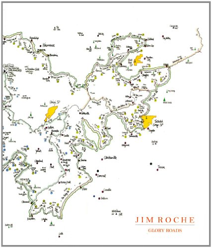 Jim Roche: Glory Roads: Roche, Jim