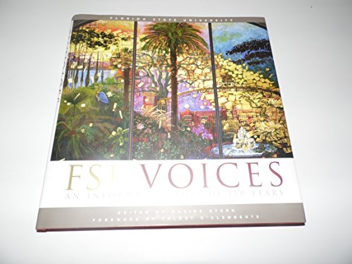 9781889282749: FSU Voices An Informal History Of 150 Years