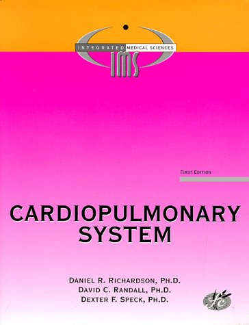 9781889325309: Cardiopulmonary System