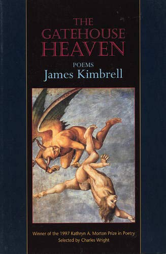 9781889330143: The Gatehouse Heaven: Poems