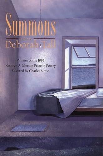 Summons: Tall, Deborah