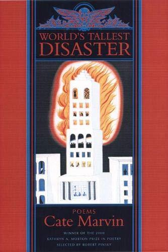 9781889330617: World's Tallest Disaster