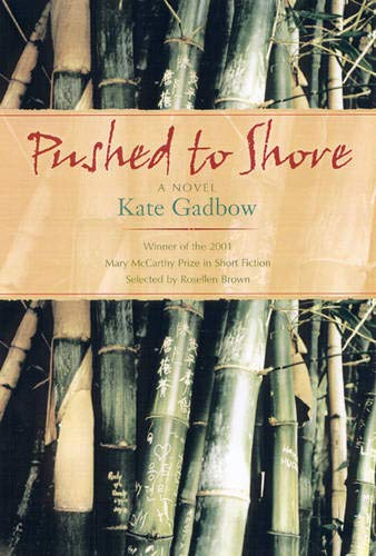 Pushed to Shore: Gadbow