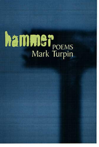 9781889330853: Hammer: Poems