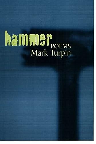 9781889330860: Hammer: Poems