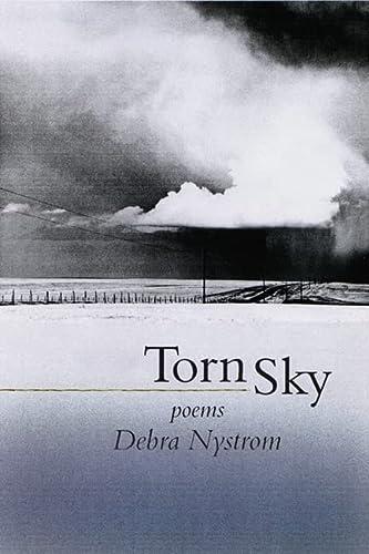 9781889330907: Torn Sky: Poems