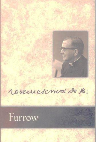 Furrow: Josemaria Escriva de Balaguer