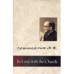 9781889334561: In Love With the Church
