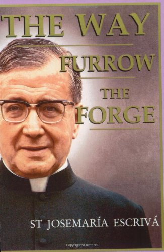 9781889334721: The Way, Furrow, The Forge (Single Volume Edition)