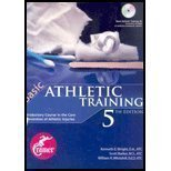 Basic Athletic Training: An Introductory Course in: Wright, Kenneth E.;