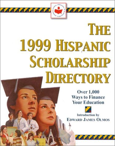 The 2004 Hispanic Scholarship Directory: Over 1,000: Andres Tobar, Kirk