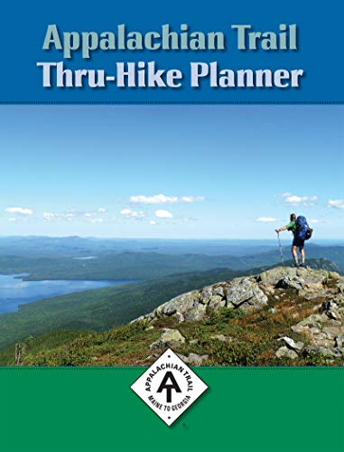 9781889386928: Appalachian Trail Thru-Hike Planner