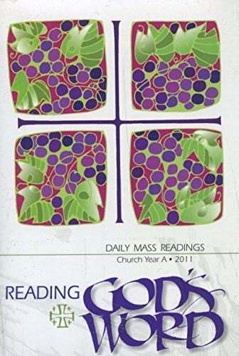 9781889387536: St. Michael the Archangel Catholic Church, Glen Allen VA Daily Mass Readings Church Year A - 2011 Reading God's Word