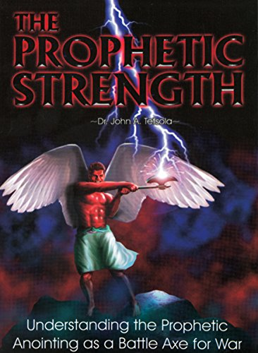 The Prophetic Strength: Dr. John A.